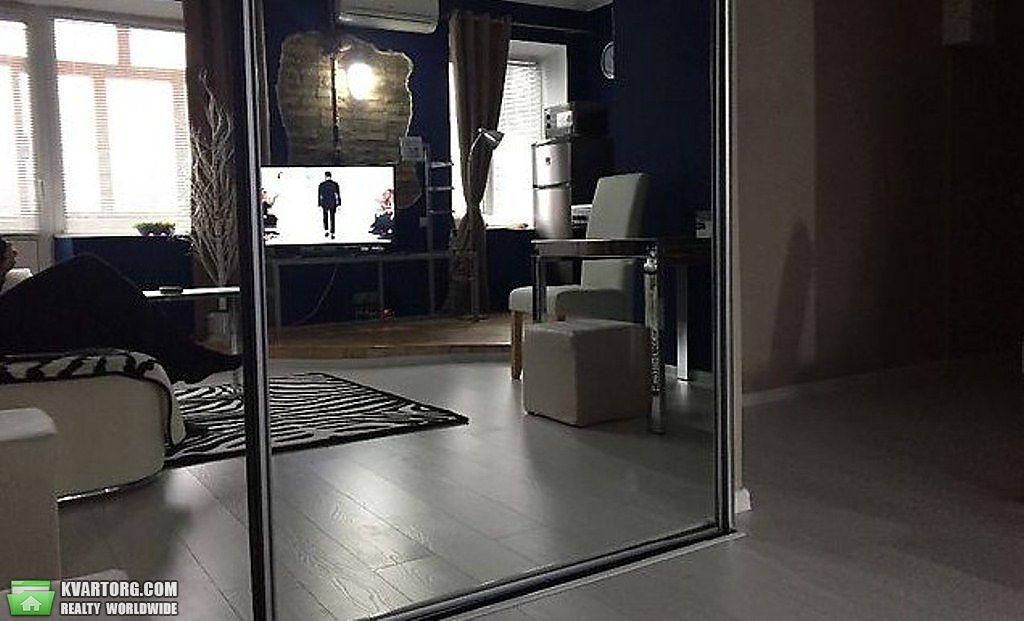 сдам 1-комнатную квартиру Киев, ул. Бастионная 3-12 - Фото 4