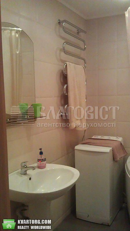сдам 2-комнатную квартиру. Киев, ул. Киквидзе . Цена: 510$  (ID 2123417) - Фото 5
