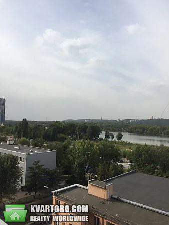 сдам 2-комнатную квартиру Киев, ул. Панельная 7 - Фото 10