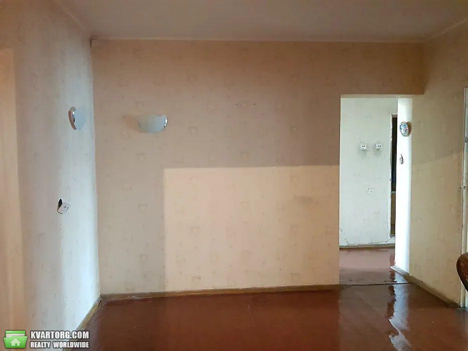 продам 3-комнатную квартиру Киев, ул. Ревуцкого 34 - Фото 4