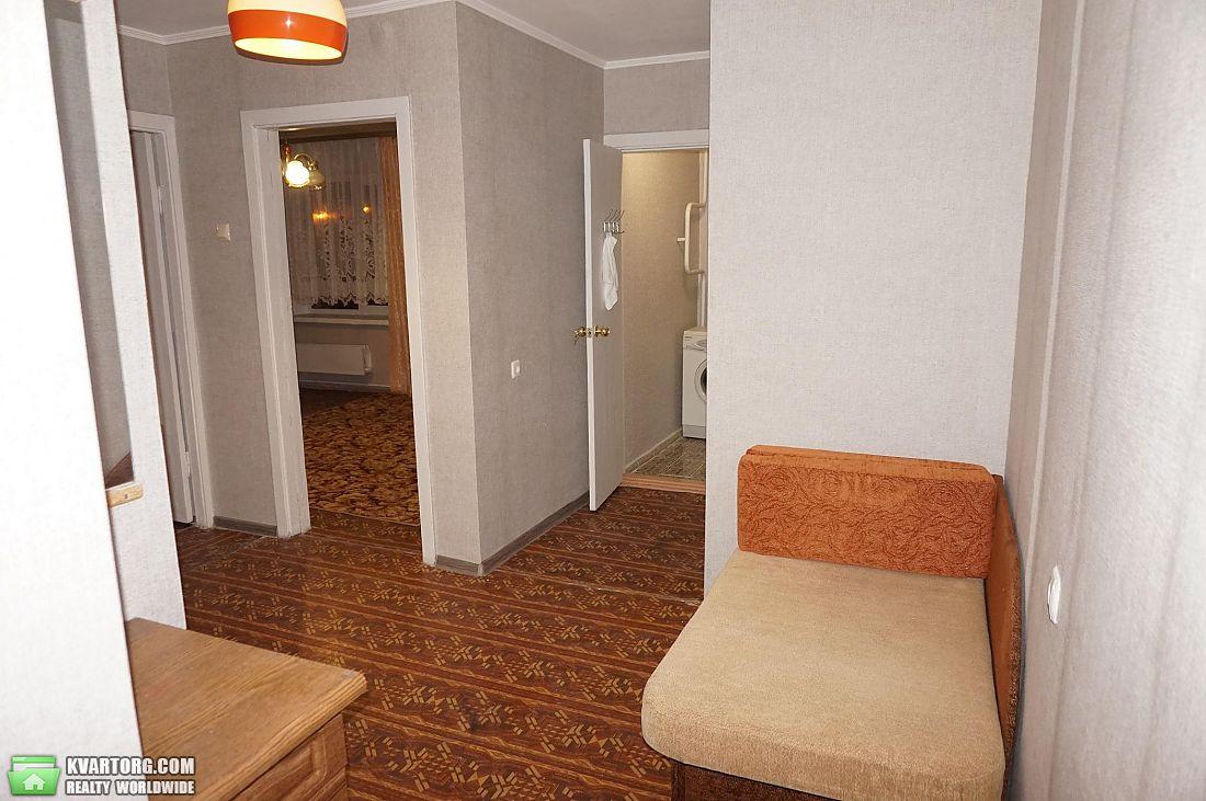 сдам 1-комнатную квартиру Киев, ул. Маяковского 68 - Фото 9