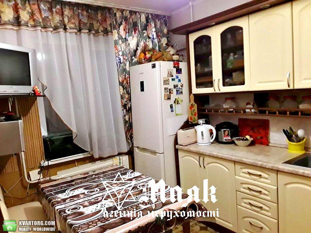 продам 3-комнатную квартиру Киевская обл., ул.Леваневского 22 - Фото 3
