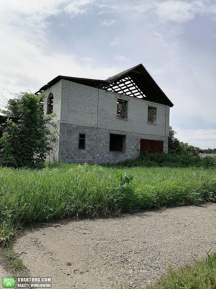 продам участок Киевская обл., ул. Лесная 49 - Фото 1