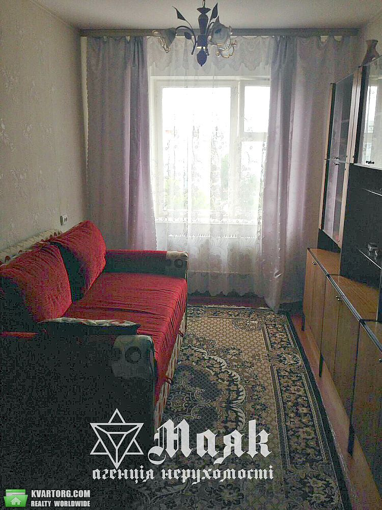 продам 3-комнатную квартиру Киевская обл., ул.Таращанский массив - Фото 3