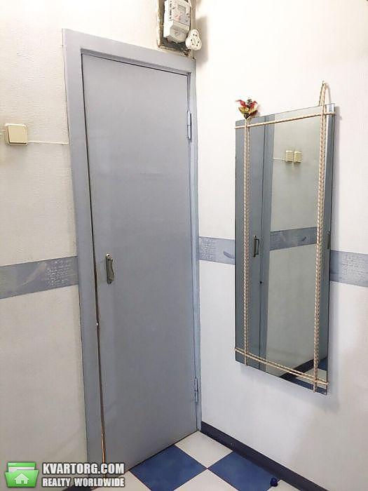 сдам 1-комнатную квартиру Киев, ул. Русановская наб 20 - Фото 9