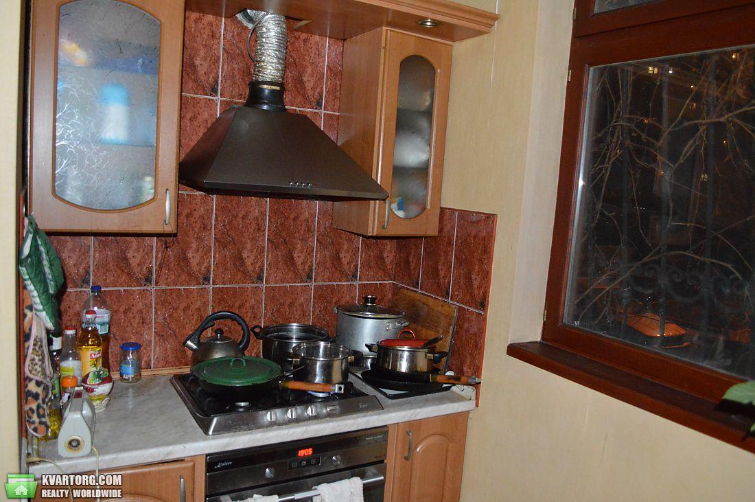продам 3-комнатную квартиру Киев, ул. Радунская 5б - Фото 5