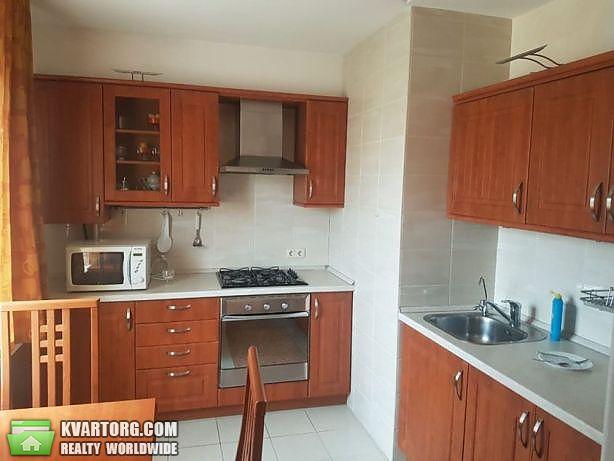 продам 3-комнатную квартиру Киев, ул. Приозерная 12 - Фото 1