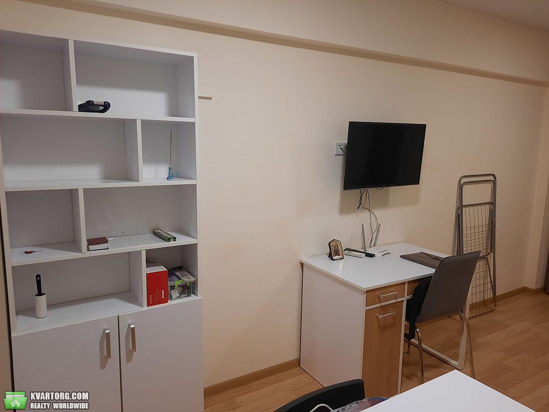 сдам 1-комнатную квартиру Киев, ул.Машиностроительная 41 - Фото 3