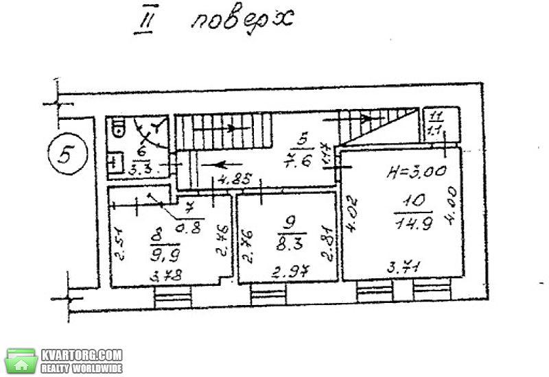 продам 5-комнатную квартиру Одесса, ул.Чорноморського Козацтва 100а - Фото 7