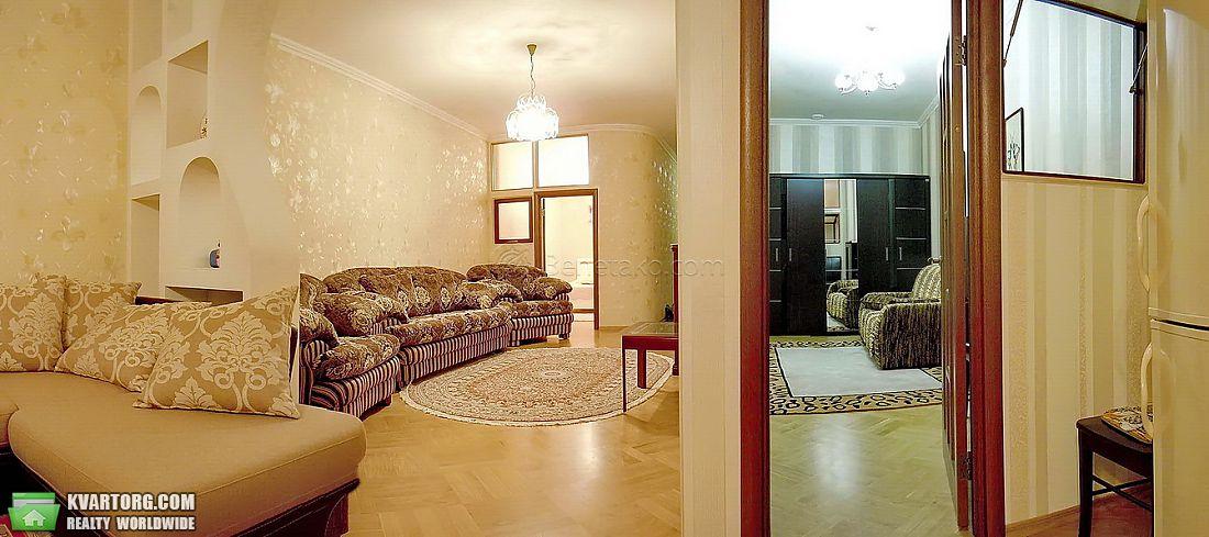 сдам 3-комнатную квартиру Одесса, ул.ул. Гагаринское плато 53 - Фото 3