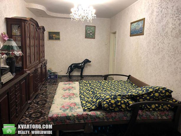 продам 3-комнатную квартиру Киев, ул. Правды пр 37б - Фото 5