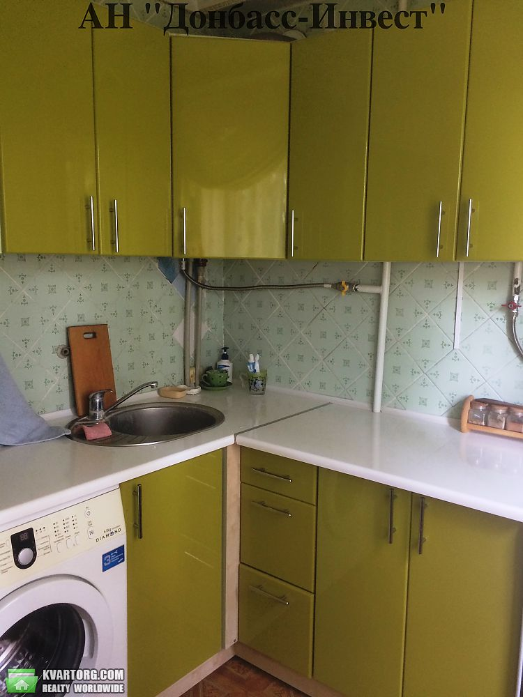 продам 1-комнатную квартиру. Донецк, ул.ВАЗ . Цена: 7999$  (ID 2123777) - Фото 1