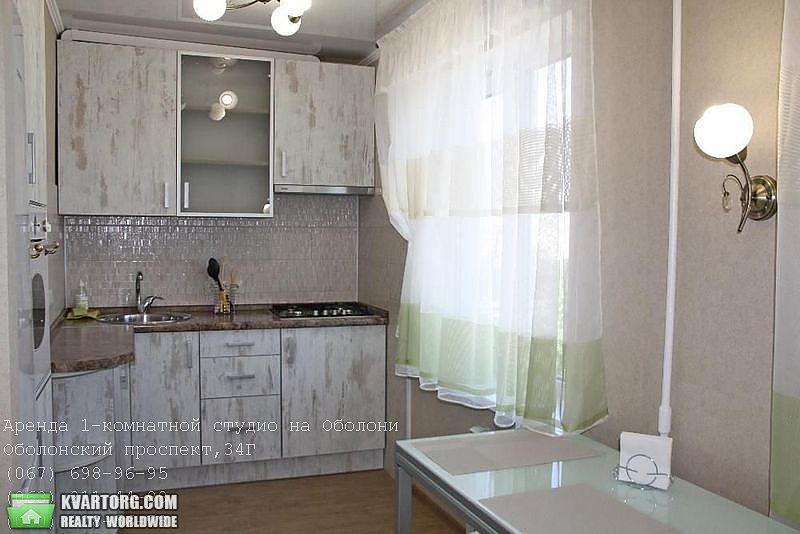 сдам 1-комнатную квартиру Киев, ул. Оболонский пр 34Г - Фото 3