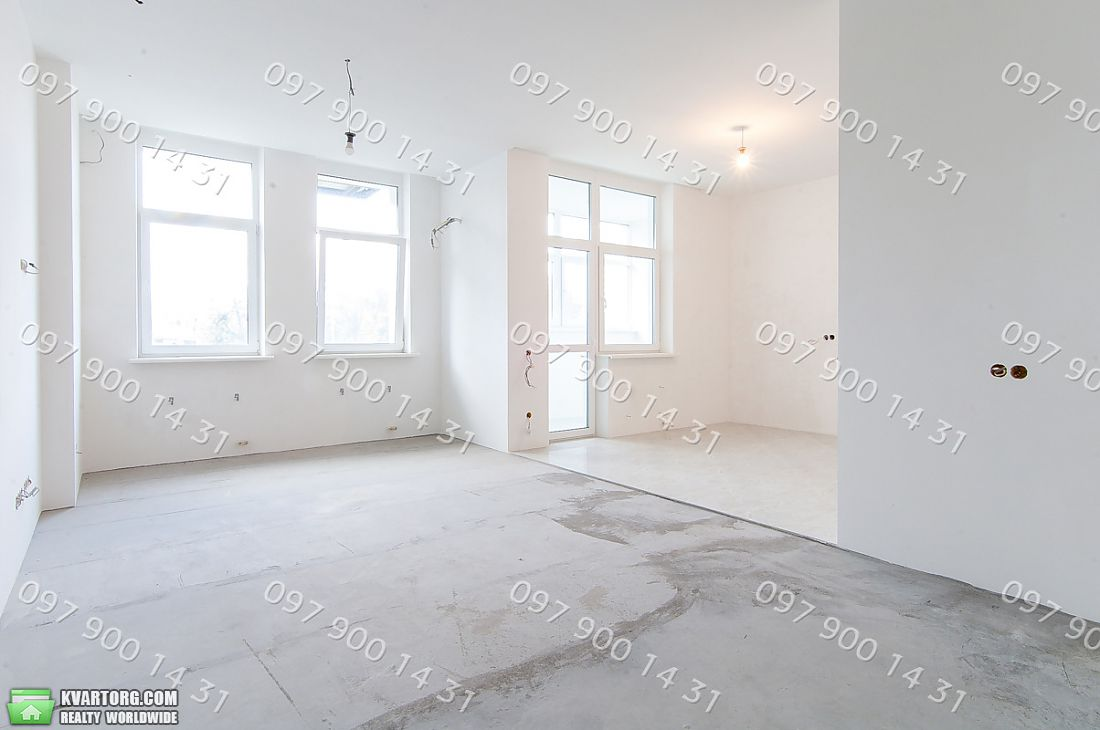 продам 3-комнатную квартиру Киев, ул. Лумумбы  11 - Фото 3
