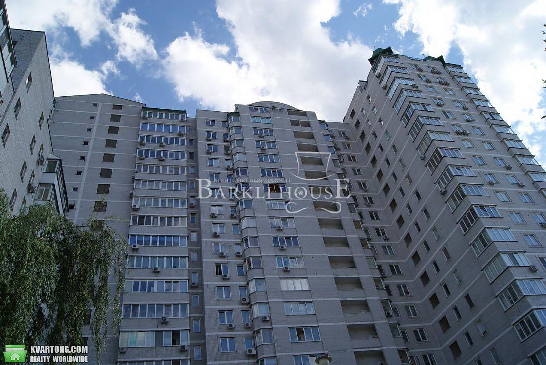 сдам 4-комнатную квартиру Киев, ул. Тверская 2 - Фото 9