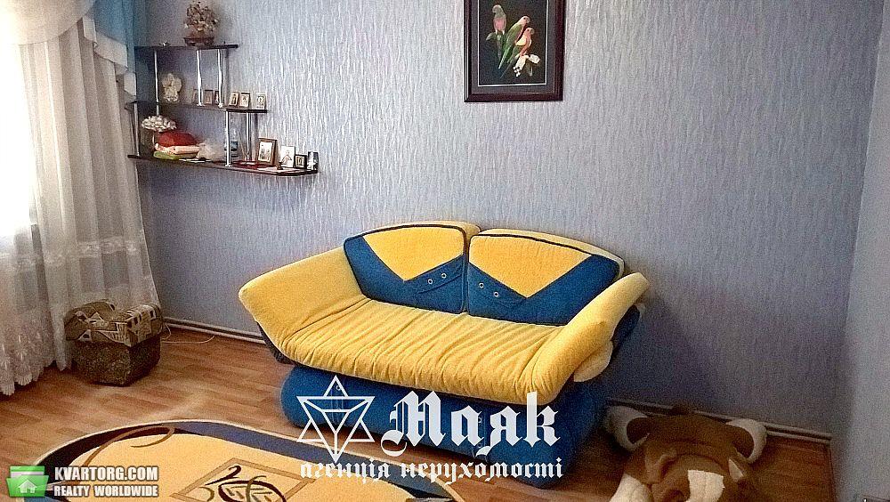 сдам 3-комнатную квартиру Киевская обл., ул.Институтский переулок 1 - Фото 7