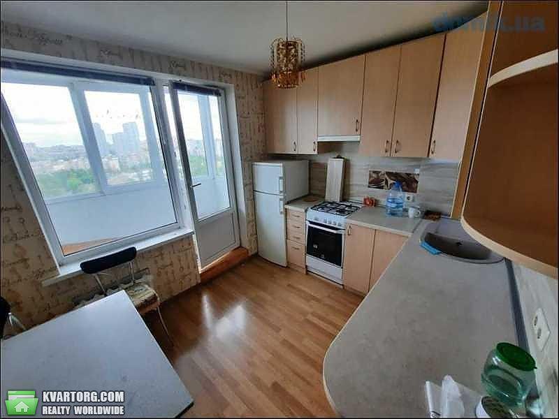 сдам 3-комнатную квартиру Киев, ул.Бульвар Игоря Шамо 14 - Фото 1