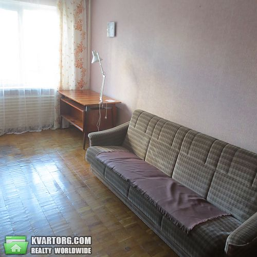 сдам 1-комнатную квартиру Киев, ул.Тимошенко 1-В - Фото 2