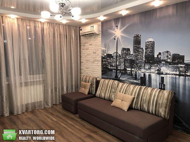 сдам 1-комнатную квартиру Киев, ул.Лобановского 150 - Фото 1