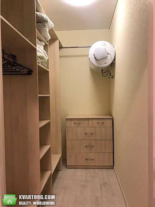 сдам 2-комнатную квартиру Киев, ул. Милославская - Фото 7