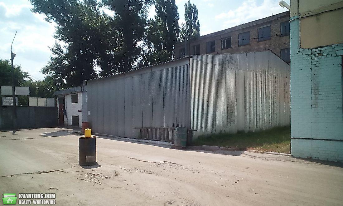 сдам склад Киев, ул. Автотранспортная 2 - Фото 8