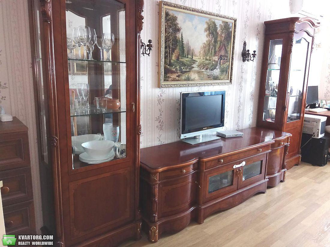 сдам 1-комнатную квартиру. Киев, ул. Драгоманова 1а. Цена: 330$  (ID 2085577) - Фото 2