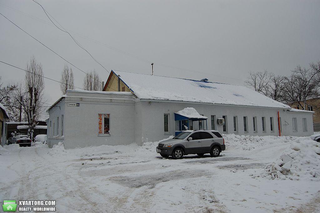 продам нежилой фонд Киев, ул. Сергиенко 16 - Фото 5