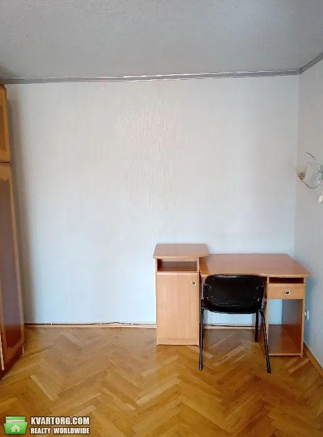 сдам 1-комнатную квартиру Киев, ул. Щусева 3 - Фото 2