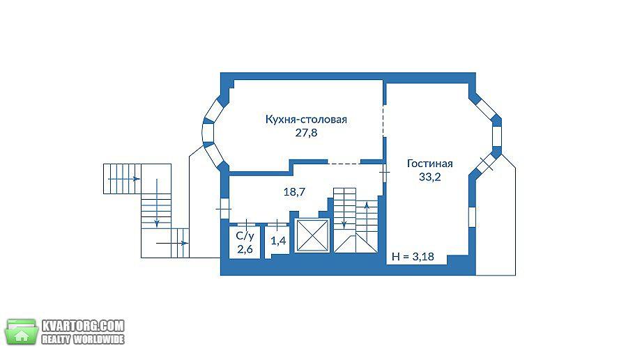 продам дом Киев, ул.Тимирязевский переулок 1Б - Фото 8
