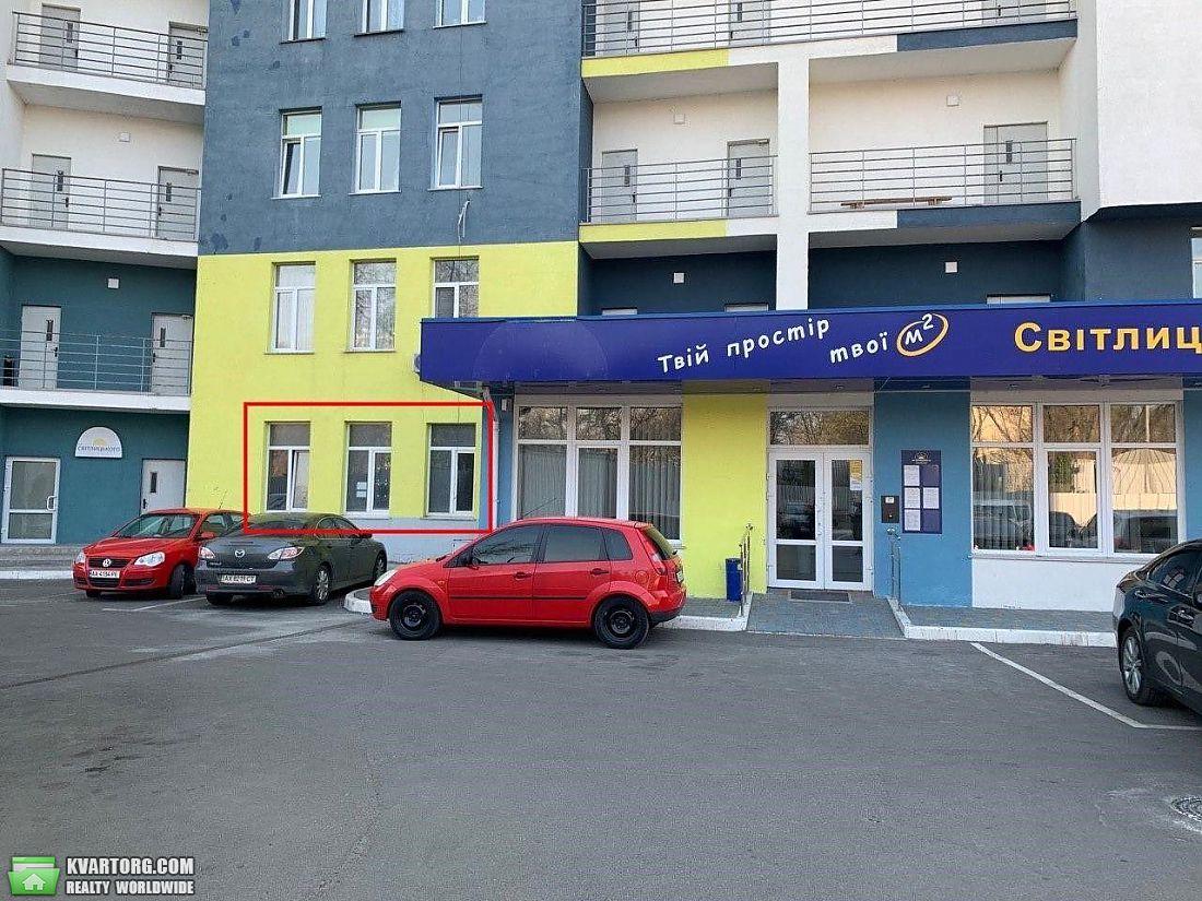 продам помещение Киев, ул. Светлицкого 35 - Фото 3