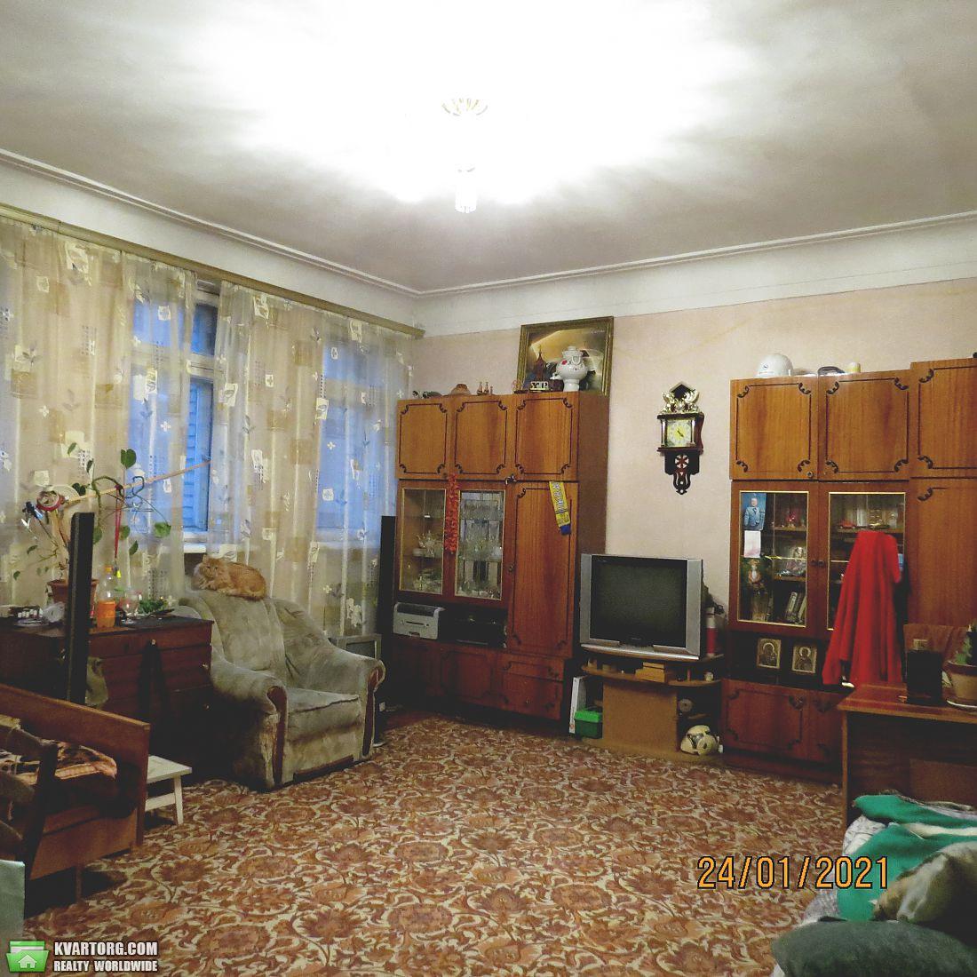 продам 3-комнатную квартиру Киев, ул. Победы пр 43 - Фото 1