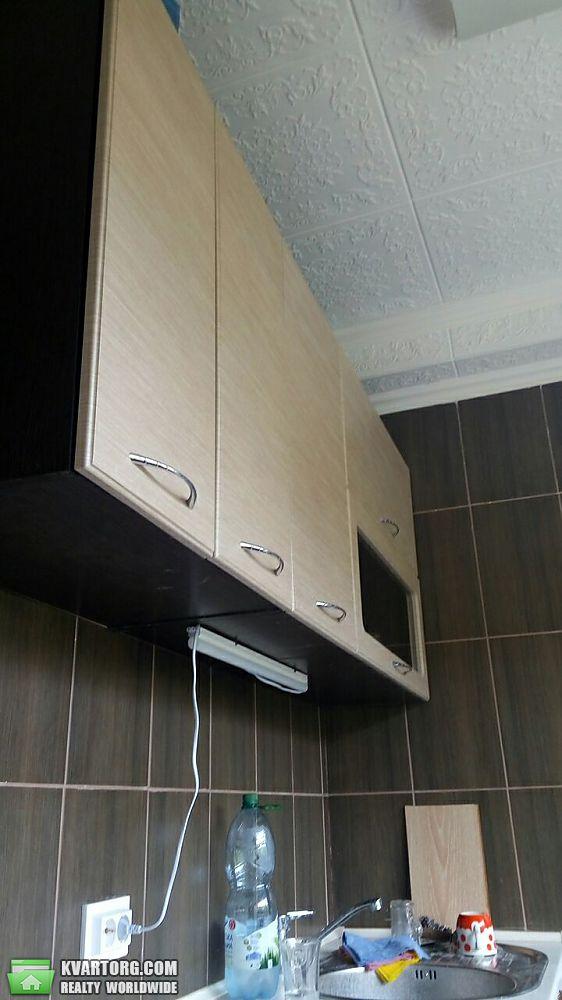 сдам 1-комнатную квартиру. Киев, ул. Киквидзе . Цена: 353$  (ID 2143335) - Фото 10