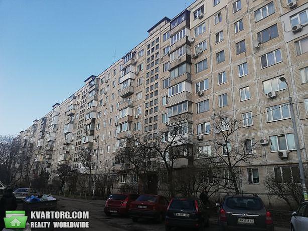 продам 3-комнатную квартиру Киев, ул. Залки 3а - Фото 7