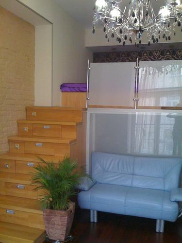 сдам 2-комнатную квартиру. Киев, ул. Костельная 9. Цена: 2000$  (ID 415588) - Фото 6