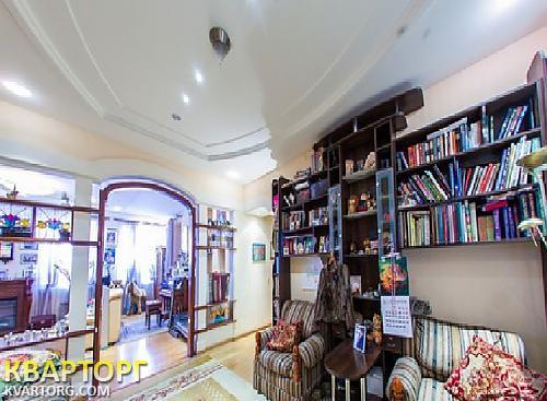 продам 3-комнатную квартиру Киев, ул.улица Боткина 4 - Фото 9