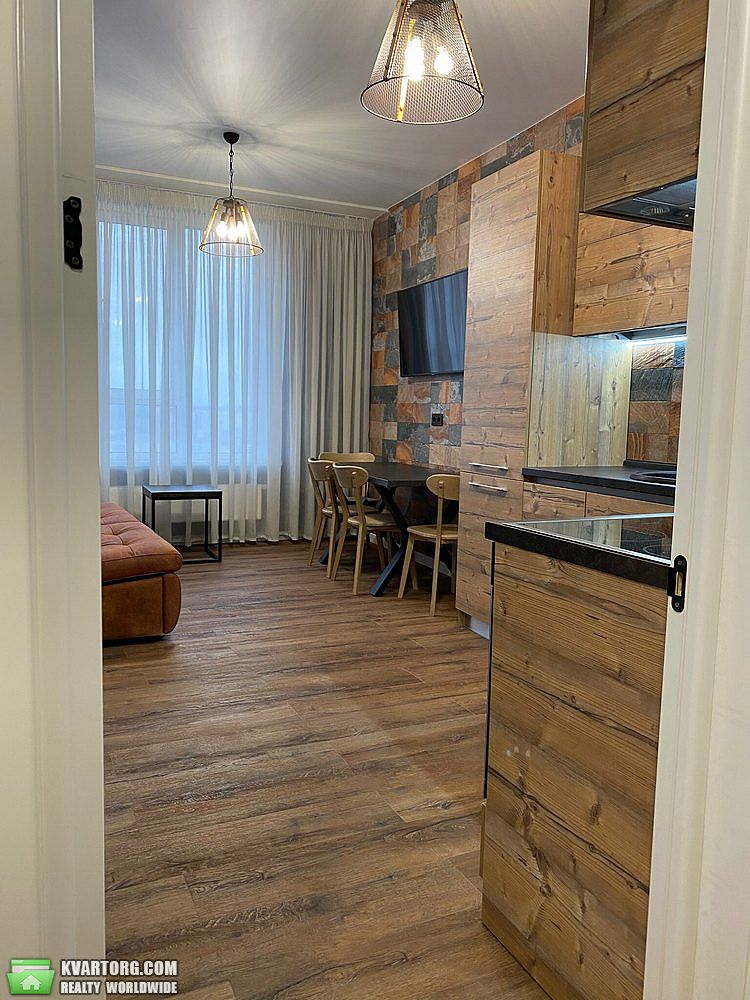 сдам 3-комнатную квартиру Киев, ул. Барбюса 28А - Фото 2