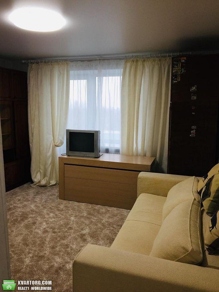 продам 1-комнатную квартиру Днепропетровск, ул.Семафорная 31 - Фото 2