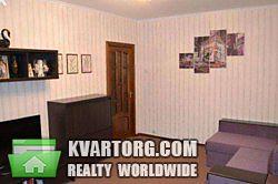 продам 2-комнатную квартиру. Киев, ул. Приозерная 8а. Цена: 58000$  (ID 2086262) - Фото 1