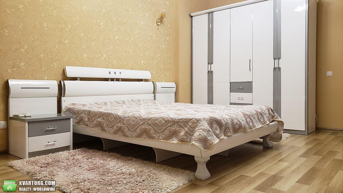 сдам 3-комнатную квартиру Киев, ул.Лобановского  6В - Фото 1