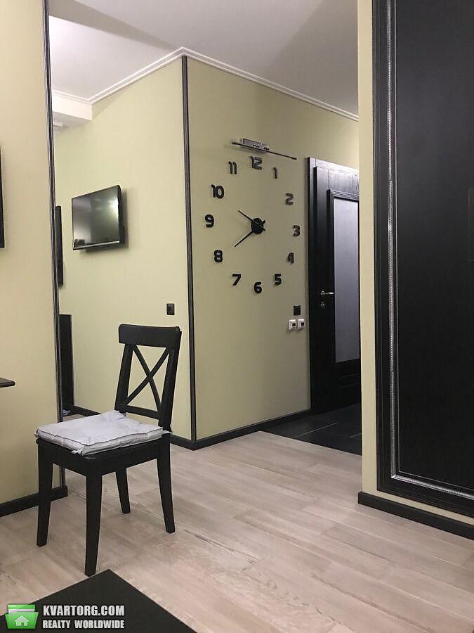 продам 1-комнатную квартиру Киев, ул. Моторный пер 9а - Фото 4