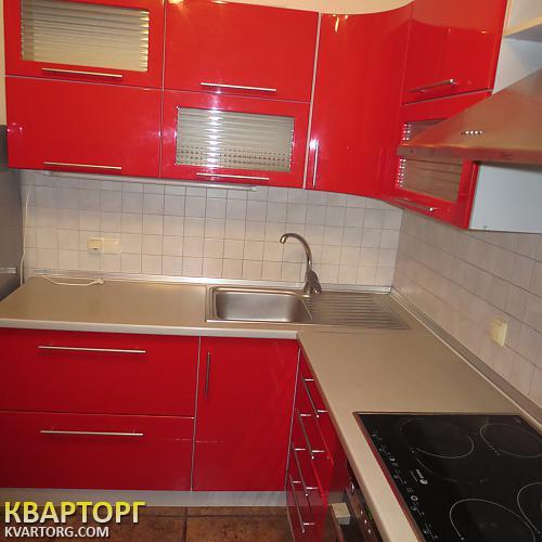 сдам 1-комнатную квартиру Киев, ул.Иорданская 1-А - Фото 7