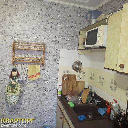сдам 1-комнатную квартиру. Киев, ул.Героев Сталинграда пр 15. Цена: 340$  (ID 1437256) - Фото 6