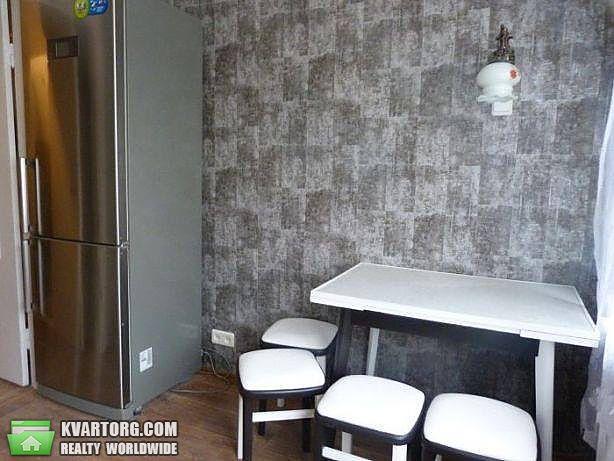 сдам 3-комнатную квартиру. Киев, ул. Шолом-Алейхема  6. Цена: 400$  (ID 2085656) - Фото 5