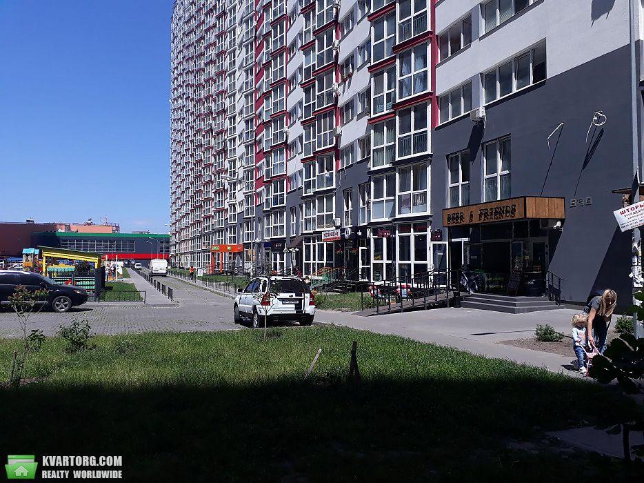 сдам 2-комнатную квартиру. Киев, ул. Драгоманова 2-А. Цена: 15000$  (ID 2112253) - Фото 6