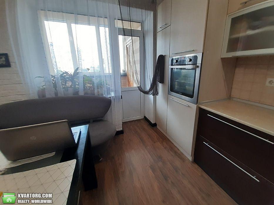 продам 3-комнатную квартиру Киев, ул. Алма-Атинская 39а - Фото 2