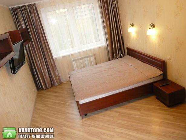 сдам 1-комнатную квартиру. Киев, ул. Островского 40. Цена: 594$  (ID 2112322) - Фото 6