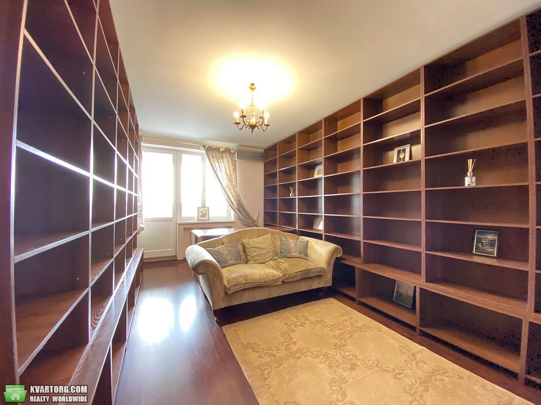 продам 4-комнатную квартиру Киев, ул.Голосеевский пр 68 - Фото 2