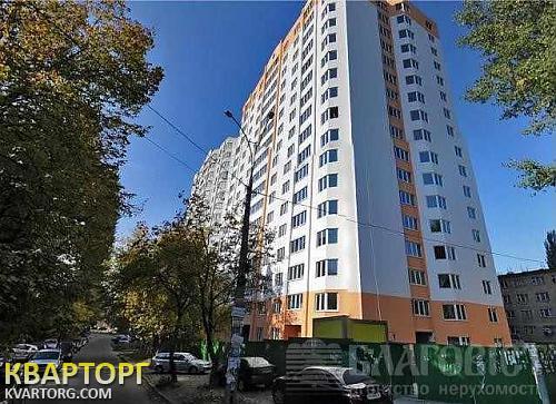 продам 3-комнатную квартиру Киев, ул. Краснова