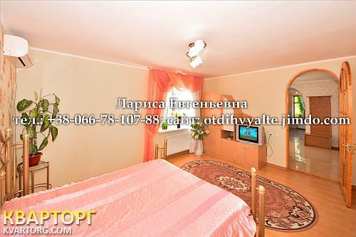 сдам 3-комнатную квартиру. АР Крым,  Заречная  - фото 4