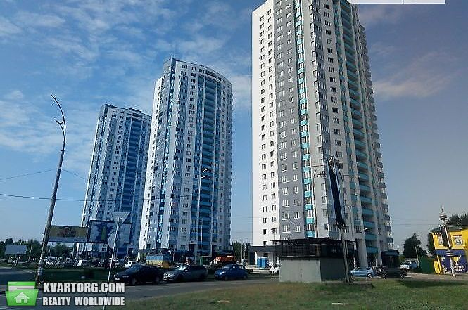 продам 1-комнатную квартиру Киев, ул. Оболонский пр 1к3 - Фото 1